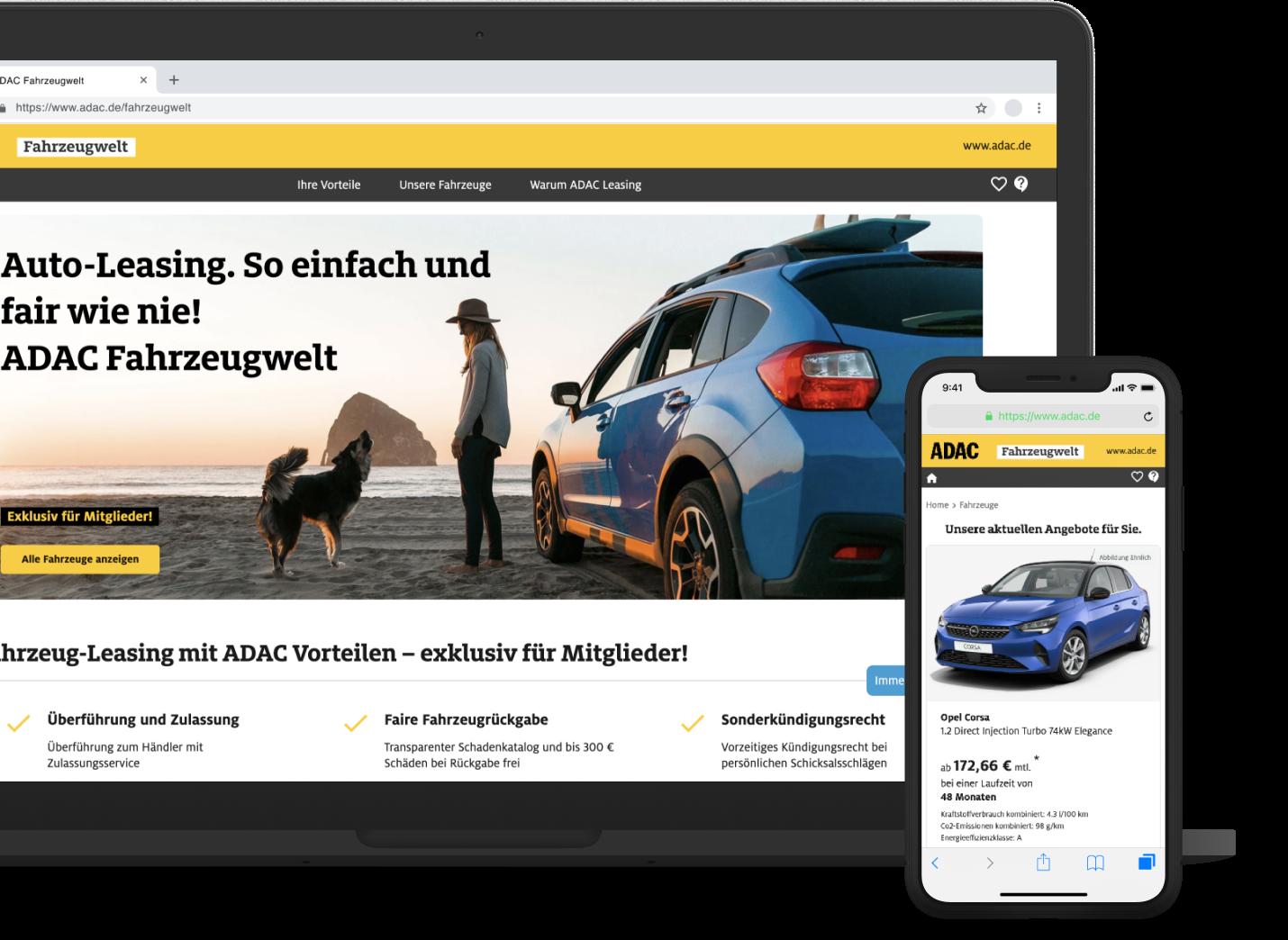 Devices_ADAC_Fahrzeugwelt